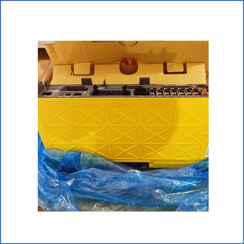 Fanuc Servo Driver A06B-6122-H075