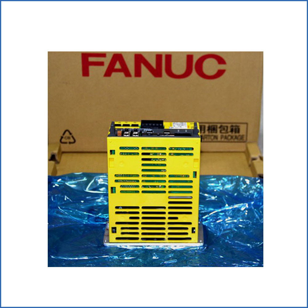 Fanuc Servo Driver A06B-6162-H002