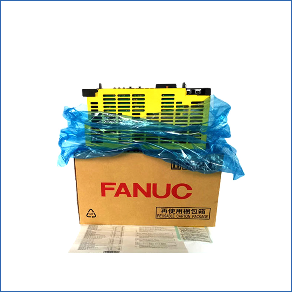 Fanuc Servo Driver A06B-6166-H201