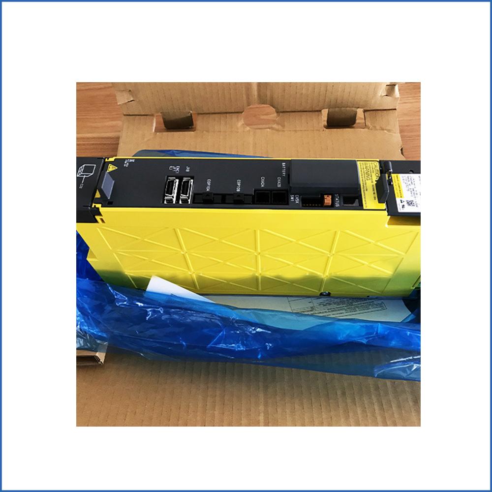Fanuc Servo Driver A06B-6240-H123