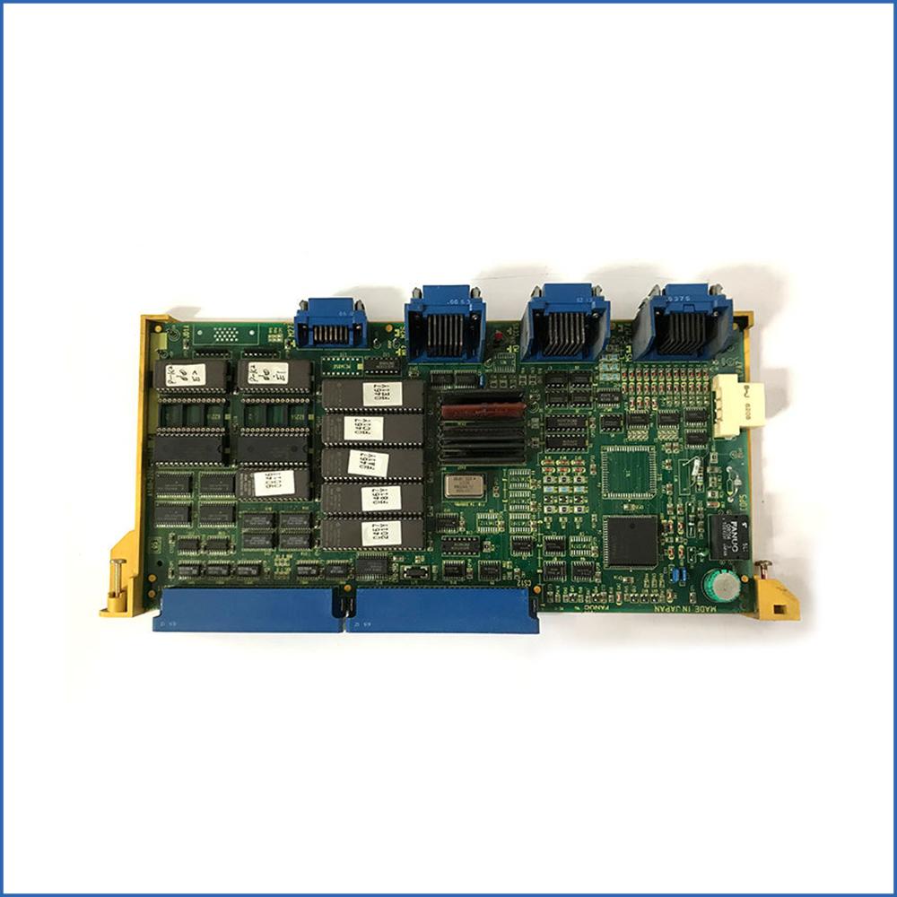 Fanuc mainboard A16B-2201-0100
