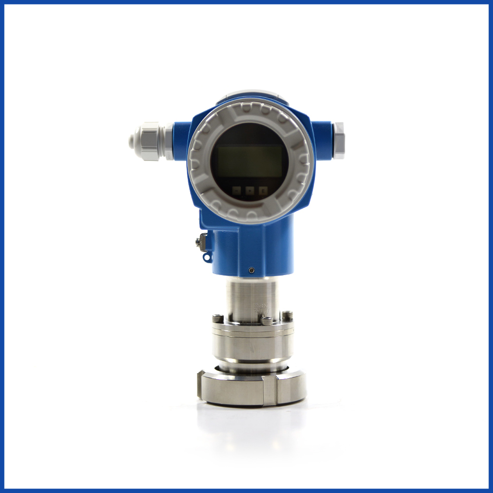 Endress+Hauser Pressure transmitter PMC71-AAA