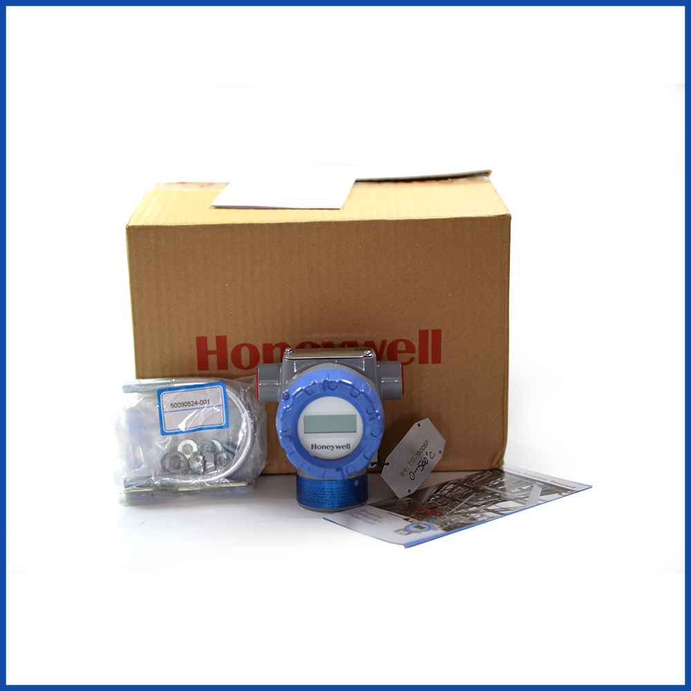 Honeywell STT850 SmartLine Temperature Transmitter