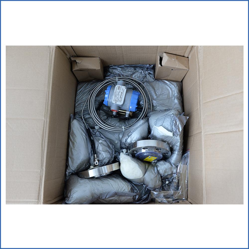 Yokogawa  EJA118E/Z -DM Diaphragm Sealed Differential Pressure Transmitter  (Inner Diaphragm type)