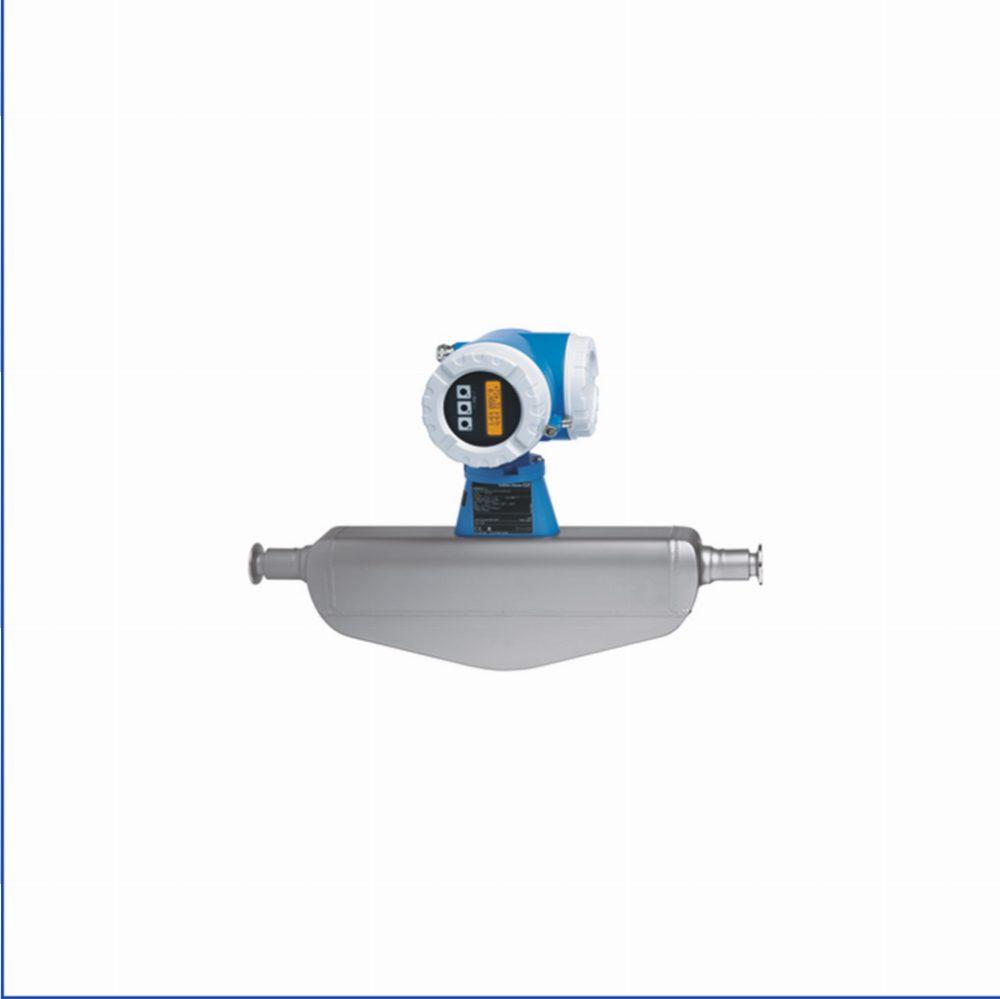 Endress+Hauser Proline Promass 80M Coriolis Mass Flowmeter