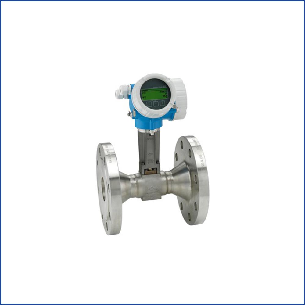 Endress+Hauser Vortex Flowmeter 72F