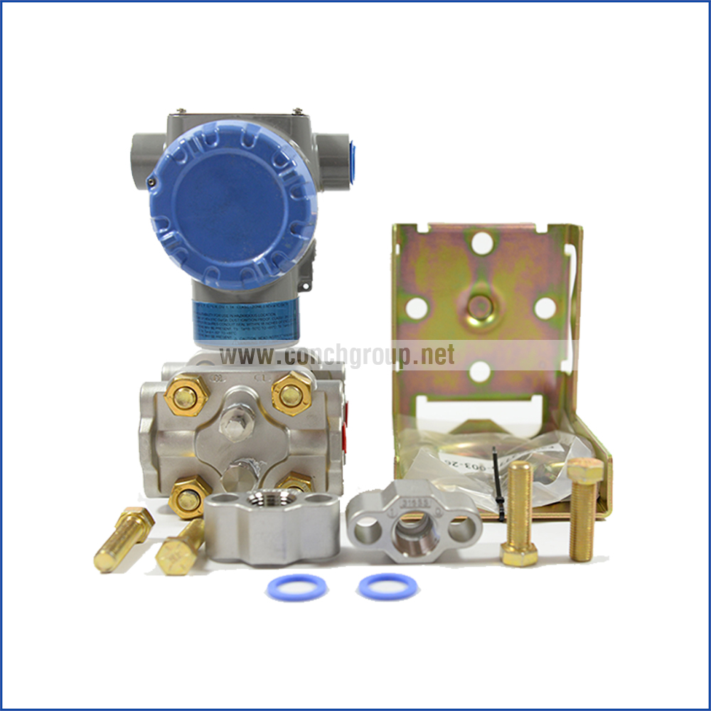 Honeywell STD775 Differential Pressure Transmitter