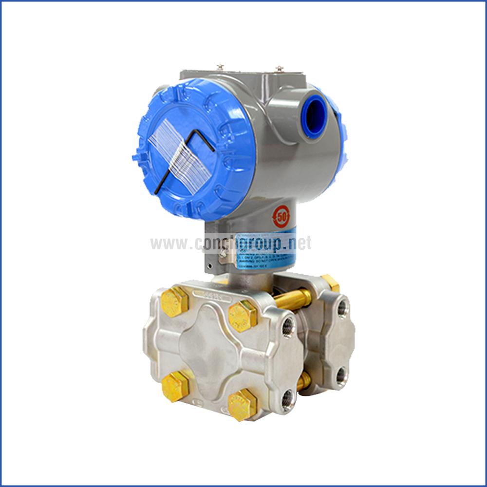 Honeywell STG775 Gauge Pressure Transmitter