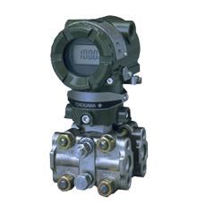 Yokogawa EJA130A -DH High Static Differential Pressure Transmitter