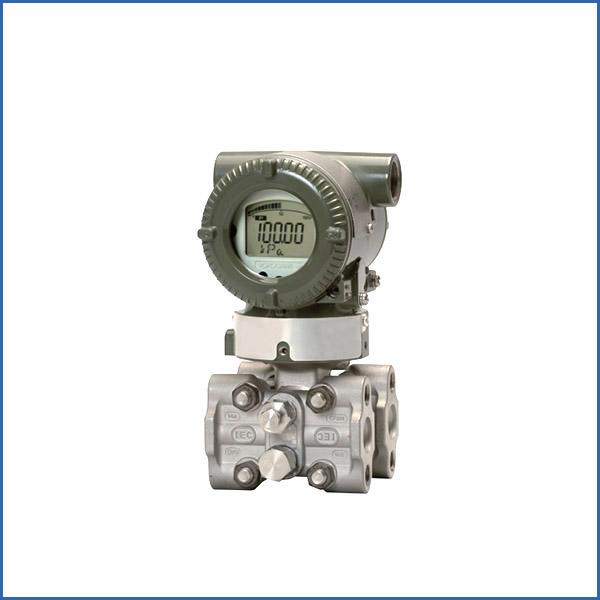 Yokogawa EJA130E -DM Differential Pressure Transmitter