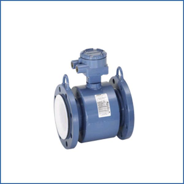 Rosemount 8711 Magnetic Flowmeter Wafer Sensor