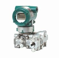 Yokogawa EJA115 -DM Low Flow Pressure Transmitter