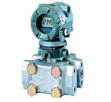 Yokogawa EJA440A -DC Traditional-mount High Gauge Pressure Transmitter